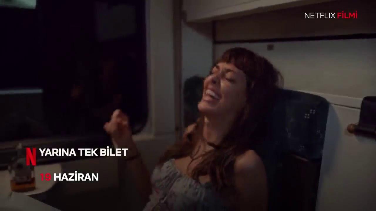 Netflix'in ilk Türk filmi: Yarına Tek Bilet yayında!