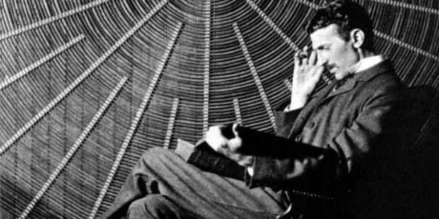 Nikola Tesla ve Thomas Edison rekabeti hakkında az bilinen 10 gerçek - Page 4