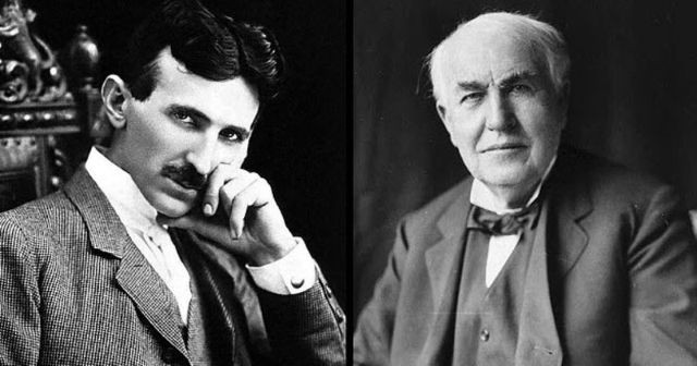 Nikola Tesla ve Thomas Edison rekabeti hakkında az bilinen 10 gerçek - Page 2