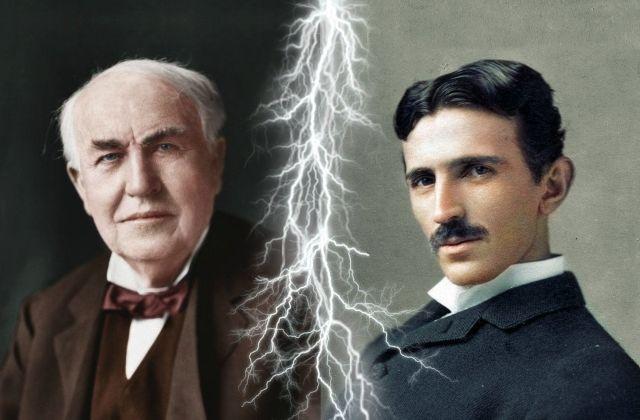 Nikola Tesla ve Thomas Edison rekabeti hakkında az bilinen 10 gerçek - Page 3