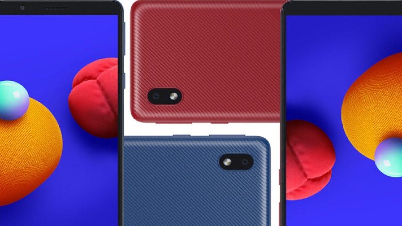Uygun fiyatlı Samsung Galaxy A01 Core özellikleri sızdırıldı!