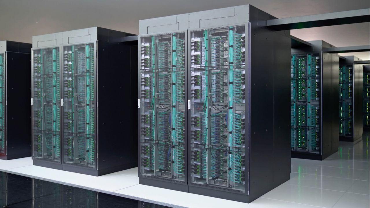 Dünyanın en hızlı süper bilgisayarı! - Page 2