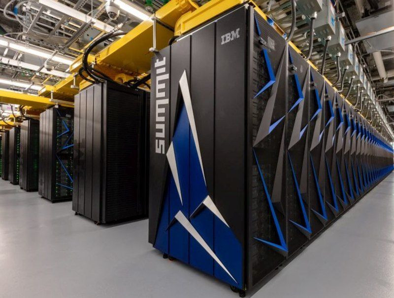 Dünyanın en hızlı süper bilgisayarı! - Page 3