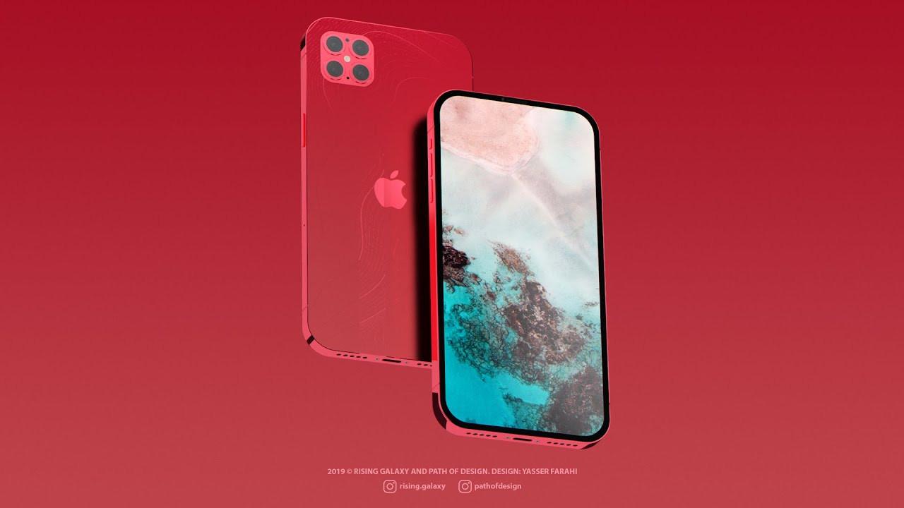 Apple iPhone 12 ile çığır açacak! Tam 20W hızlı şarj!