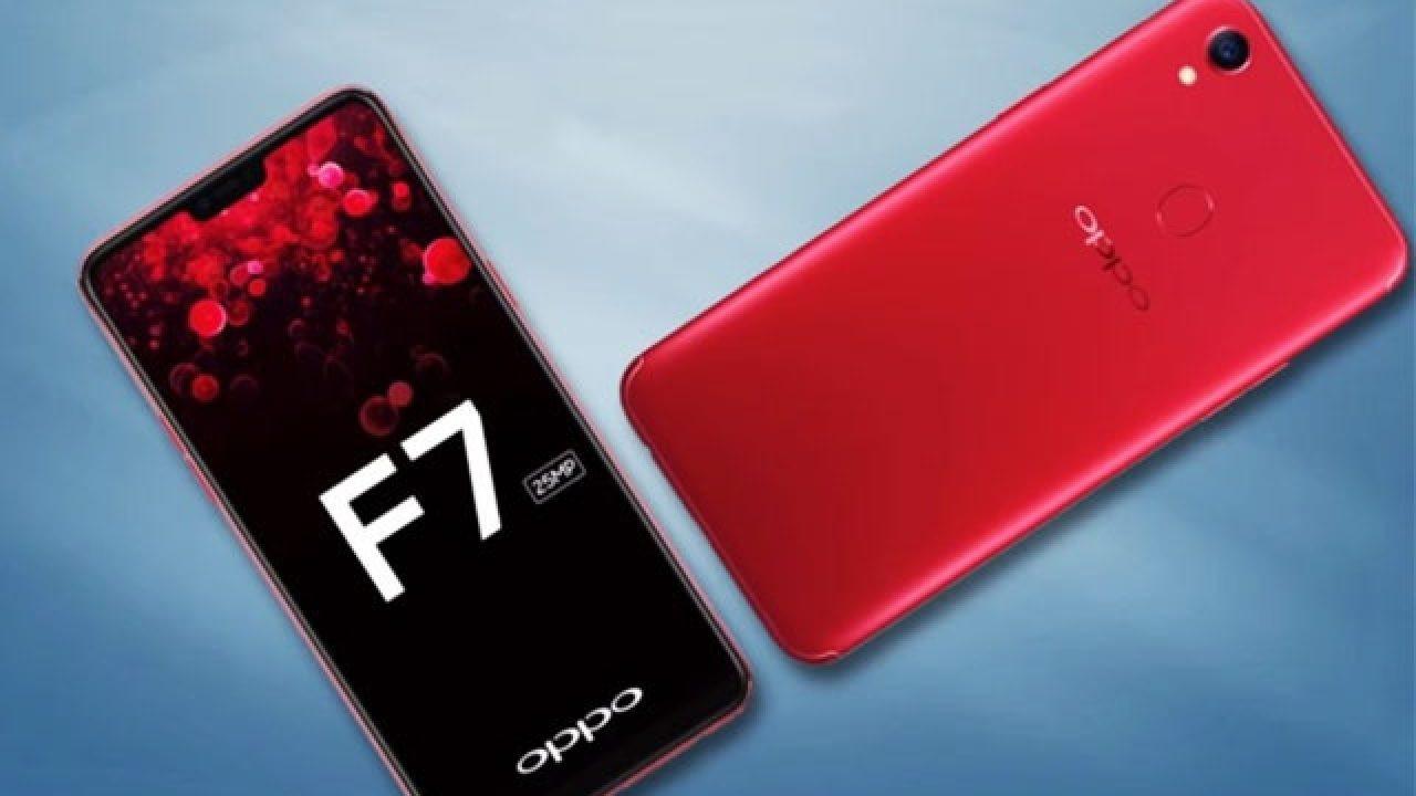 Oppo F7 ColorOS güncellemesi aldı!