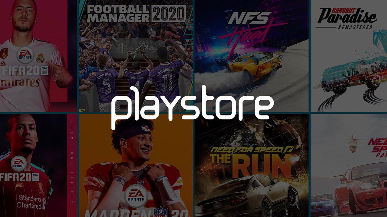 Playstore'da dev indirim başlıyor!