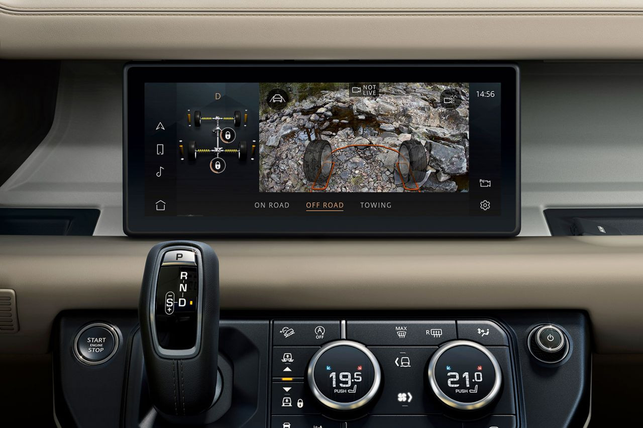 Land Rover Defender Türkiye fiyatı ile dudak uçuklatıyor! - Page 2