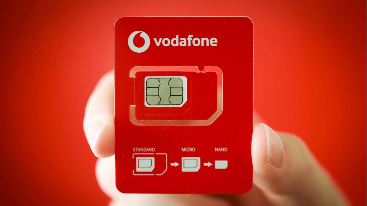 Vodafone müşterileri yaşadı 30GB hediye internet!