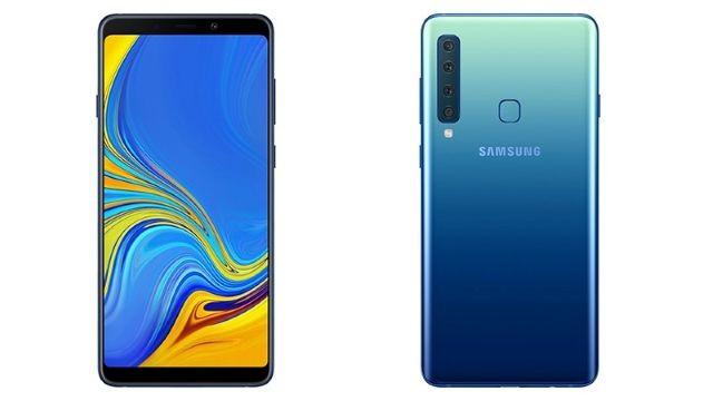 Bu fırsat kaçmaz! İndirime giren Samsung akıllı telefon modelleri! - Page 1