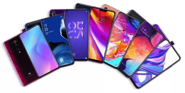 2.000 - 3.000 TL arası en iyi akıllı telefonlar - Temmuz 2020 - Page 1