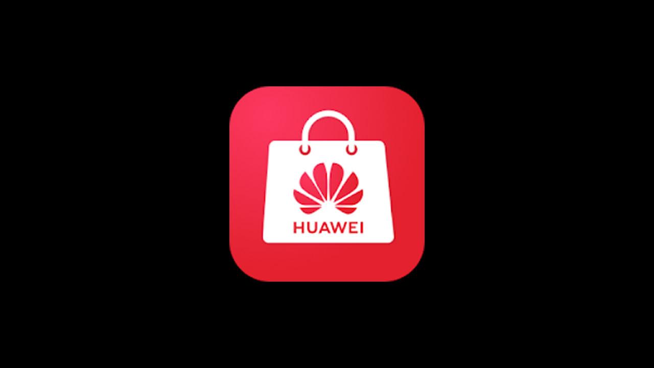 Huawei online mağaza uygulama olarak cebe geldi
