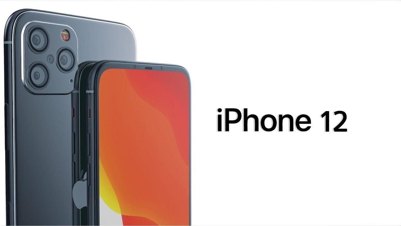 iPhone 12 modellerini ilk kez göreceğiniz video yayınlandı!