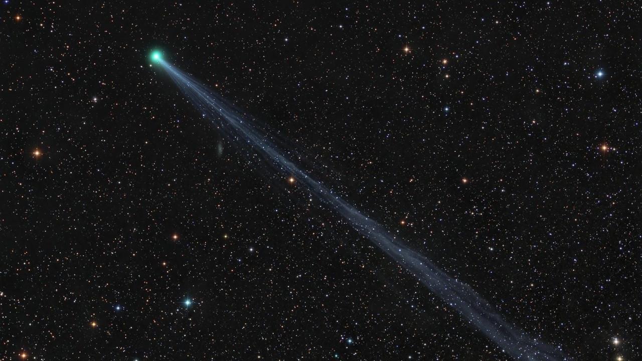 Neowise kuyruklu yıldızı çıplak gözle görülebilecek! Bugün saat kaçta?