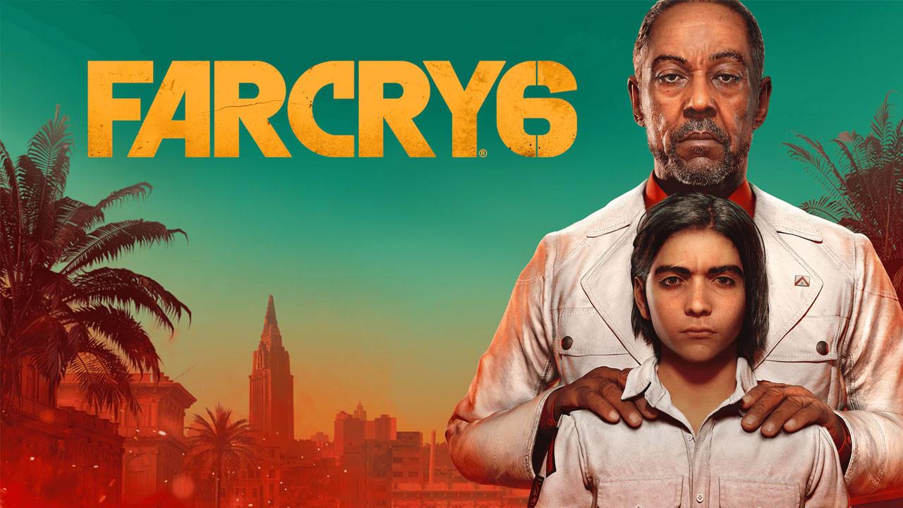 Far Cry 6'dan Türkçe altyazılı fragman