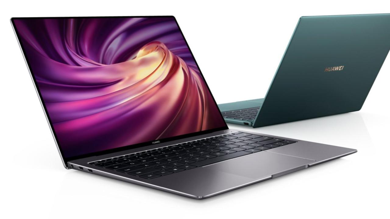Huawei MateBook X Pro Türkiye pazarına geliyor!
