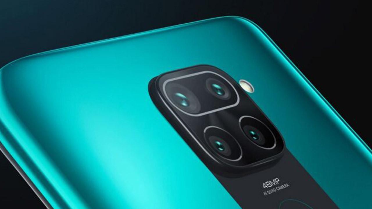 Xiaomi Redmi Note 9 kamera performansı! Film çekilecek telefon!