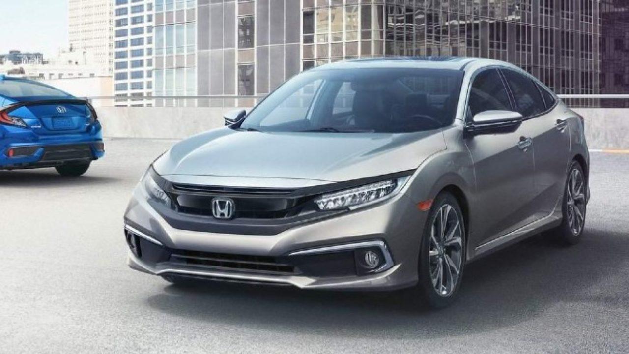 Yeni Honda Civic çok can yakacak!