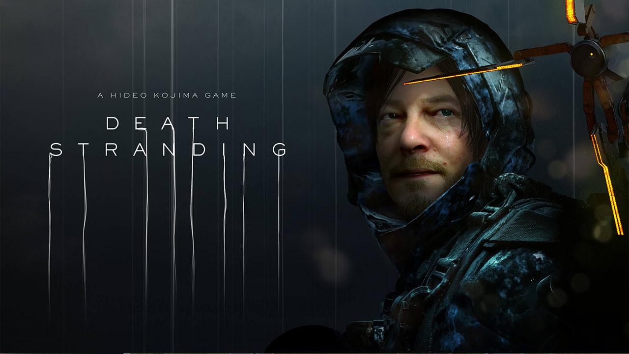 Ücretsiz Death Stranding fırsatı!