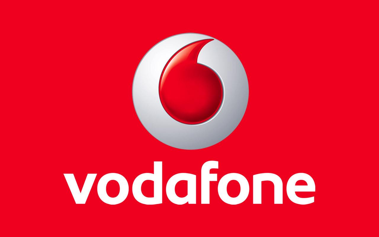 Vodafone 3 milyon TL'lik hediye dağıttı!