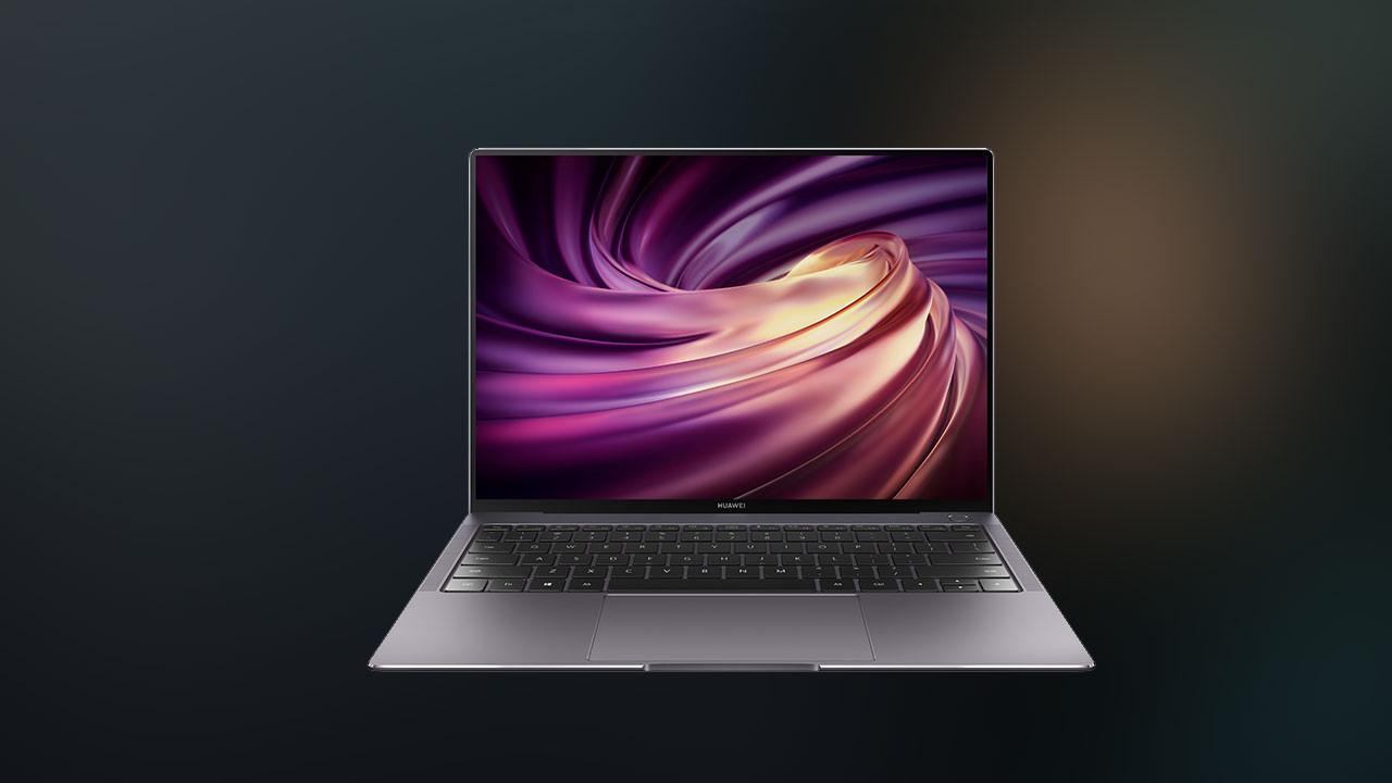 Huawei MateBook X Pro Türkiye fiyatı belli oldu! Bu fiyatla çok zor!