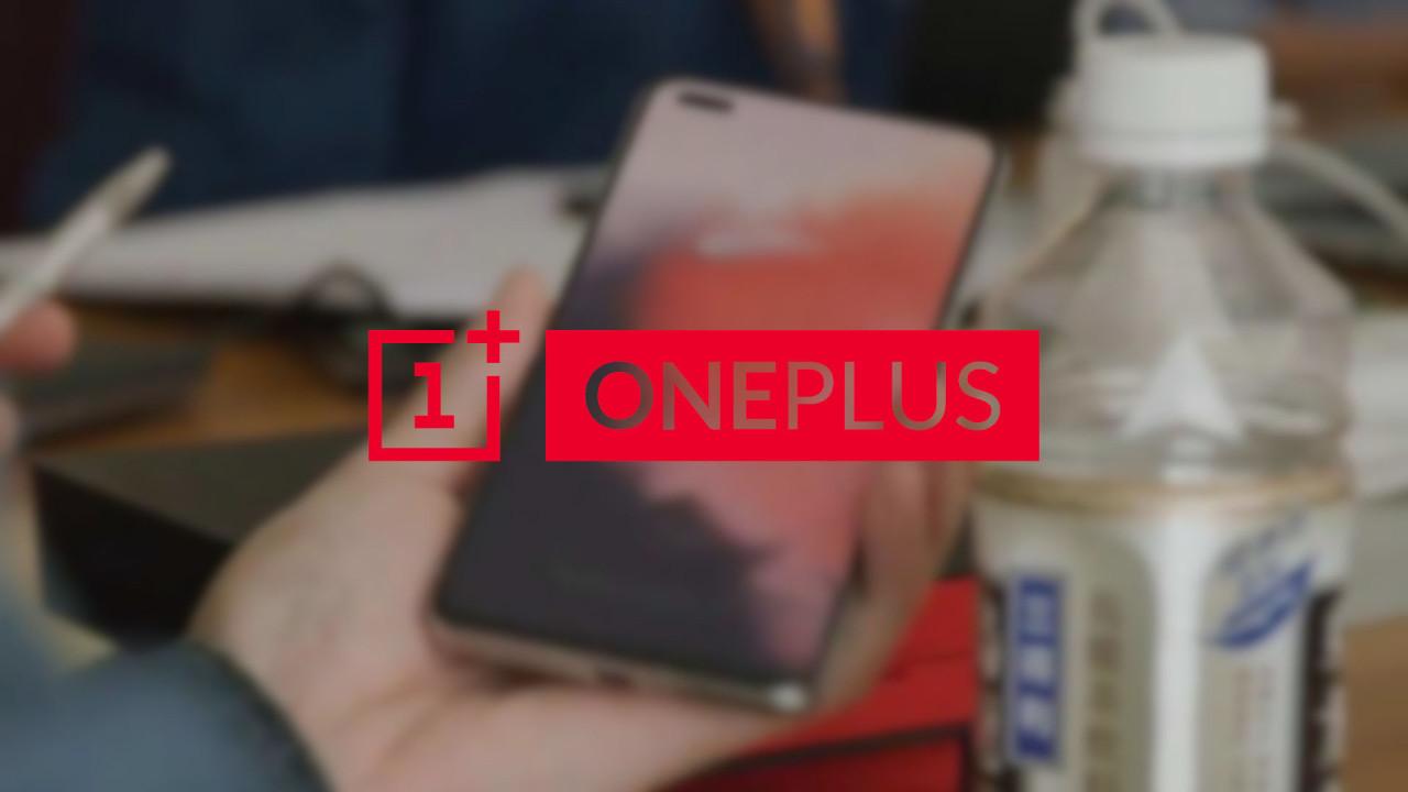 Xiaomi Mi Note serisine sağlam rakip! OnePlus Nord tanıtıldı!