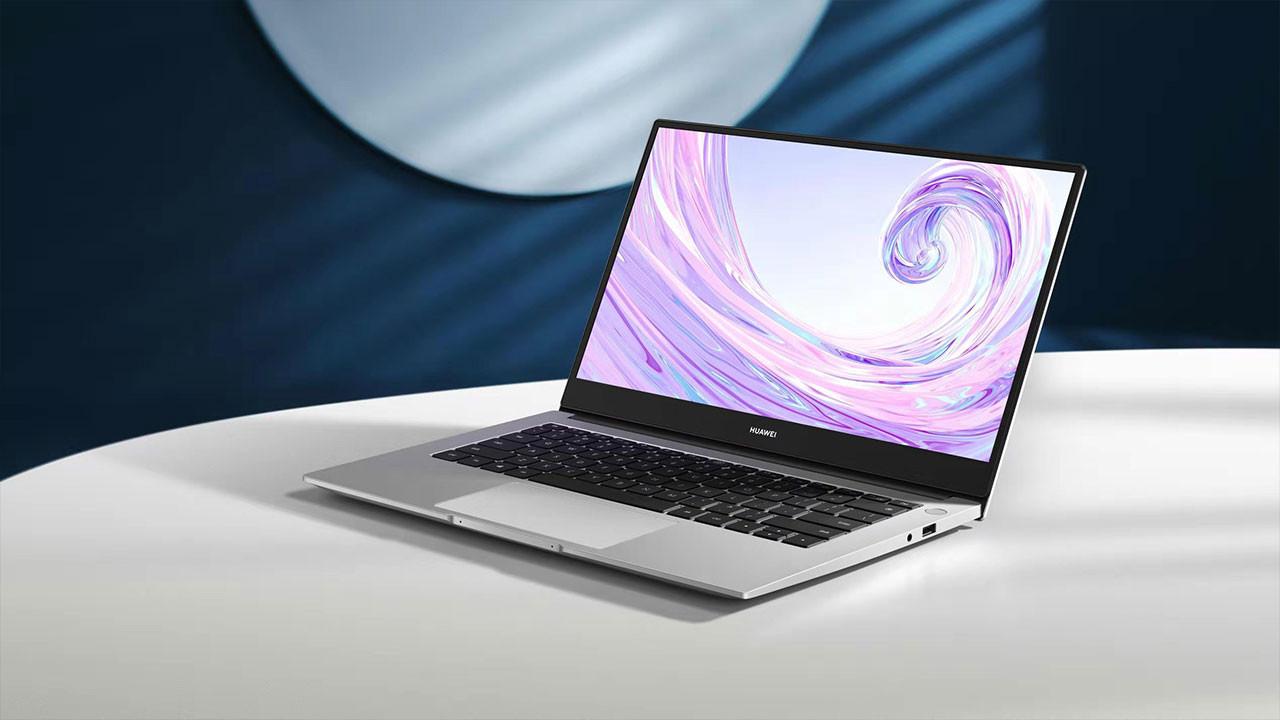 Huawei MateBook D serisine bomba indirim