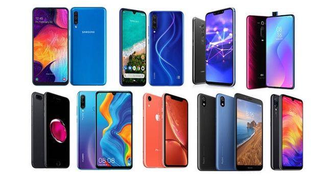 Son bir ayda fiyatı en çok artan akıllı telefon modelleri! - Page 1