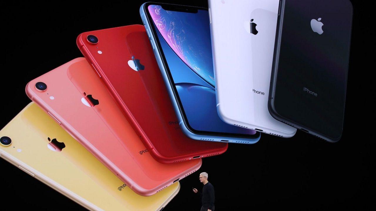 En düşük SAR değerine sahip Apple telefon modelleri! - Page 1