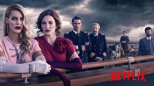 Netflix Ağustos ayı içerikleri belli oldu! - Page 4