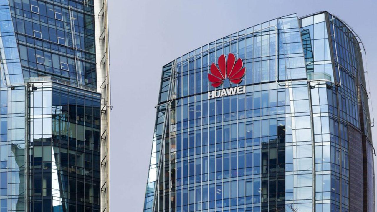 Huawei kendi işlemcisini geliştirmeye başladı