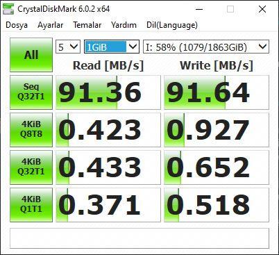 Suya ve darbeye dayanıklı harici disk: AData HD710 Pro 1