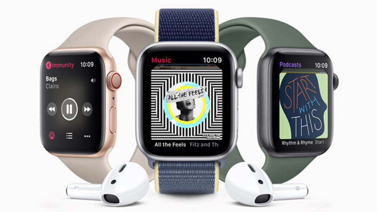 Apple Watch Series 6 hayat kurtaracak!