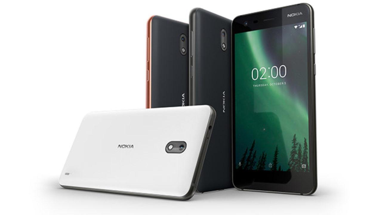 Uygun fiyatlı Nokia C3 ortaya çıktı!