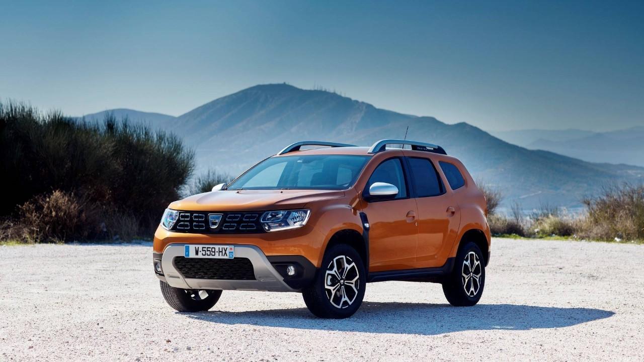2020 Dacia Duster fiyatları da zamlandı! İşte yeni fiyatlar!