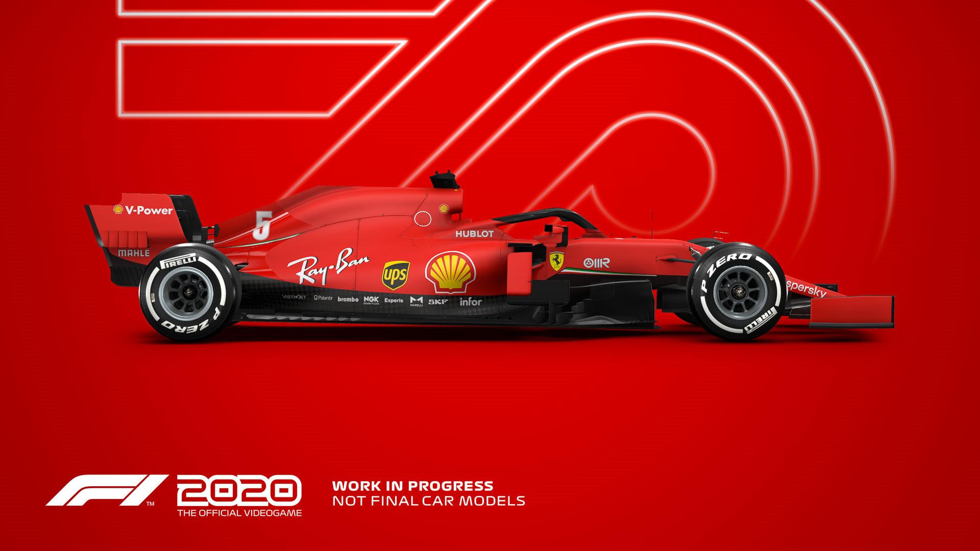 Ücretsiz F1 2018 oyunu için son gün!