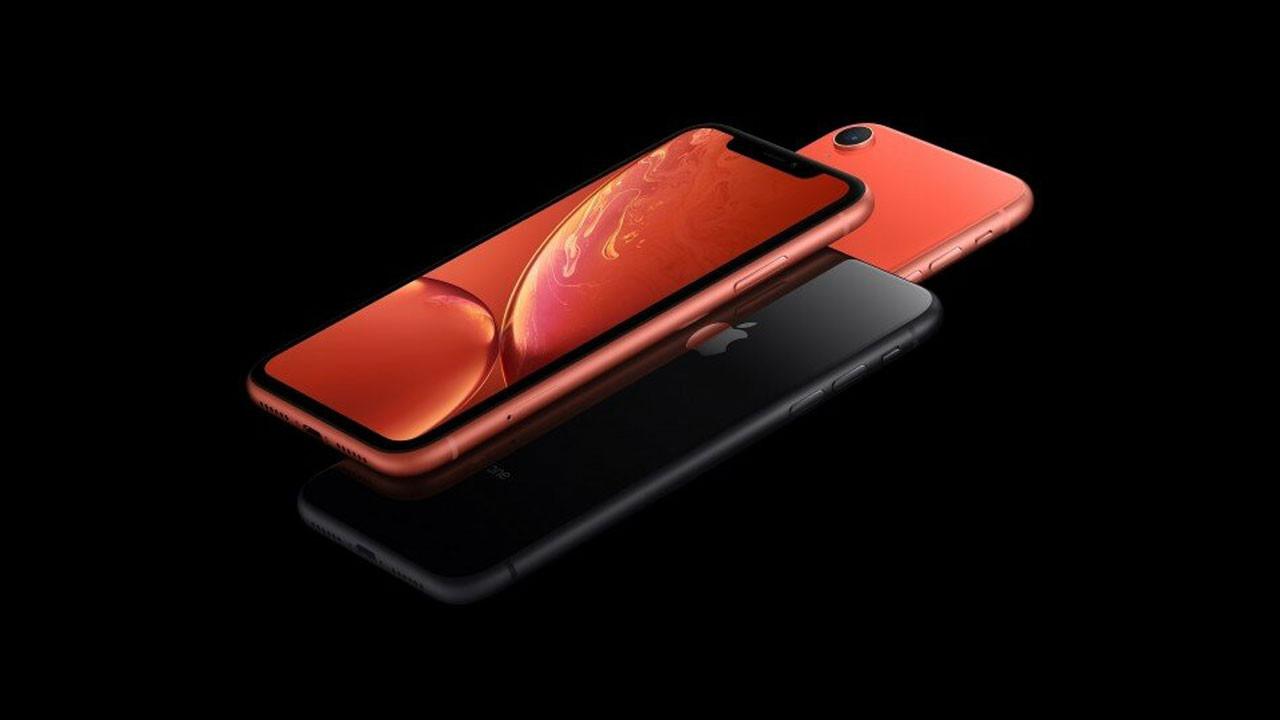 Apple iPhone XR benzeri bir model üretebilir!