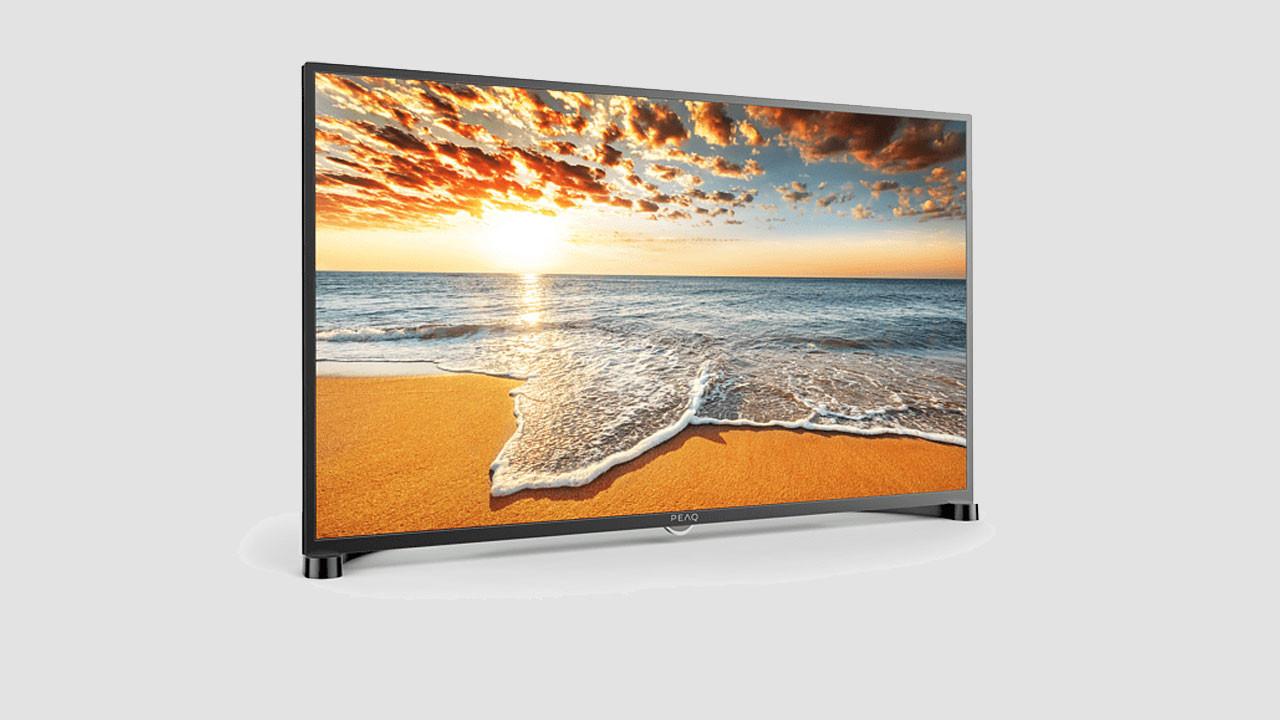 Bu fiyata böyle bir akıllı televizyon yok!