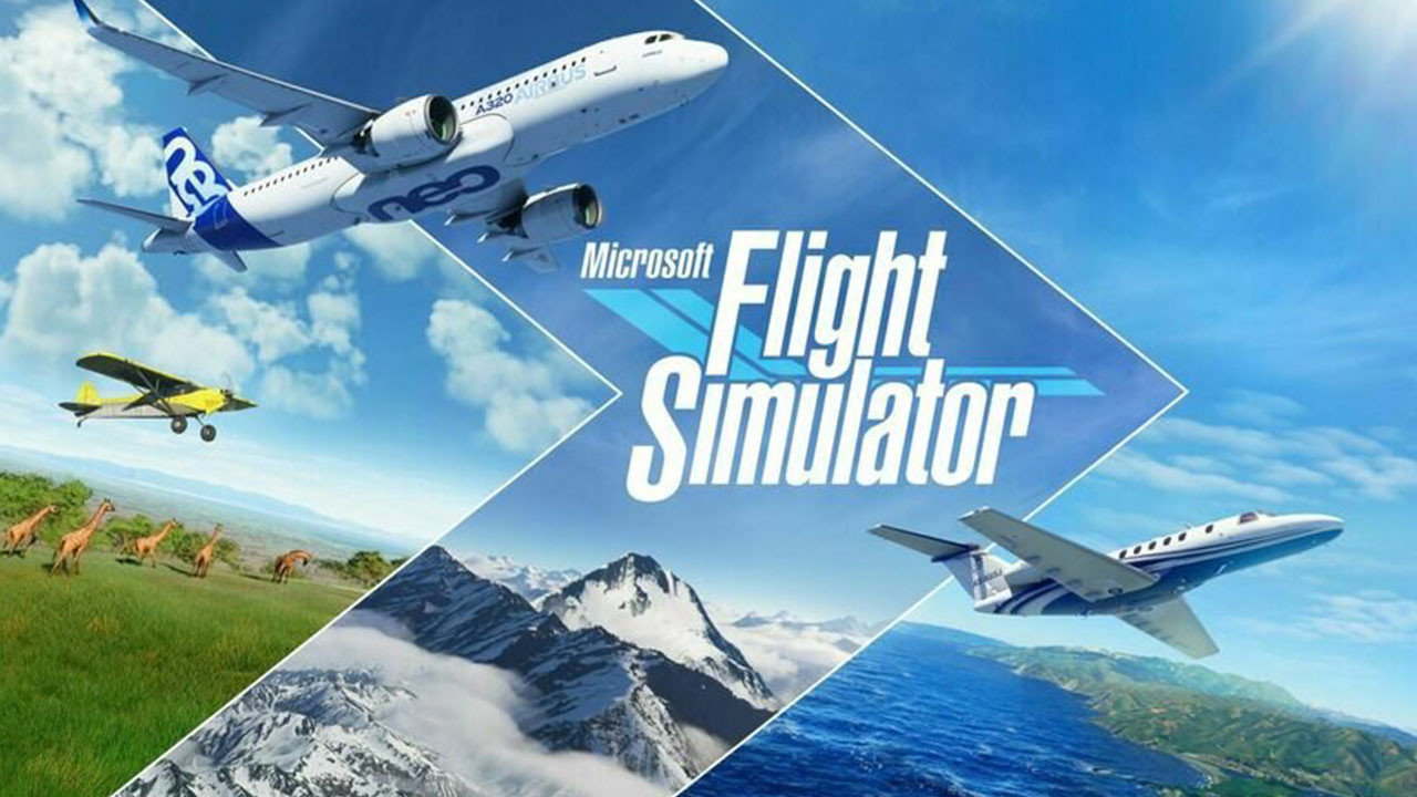 Flight Simulator Xbox Game Pass Ultimate'a geliyor