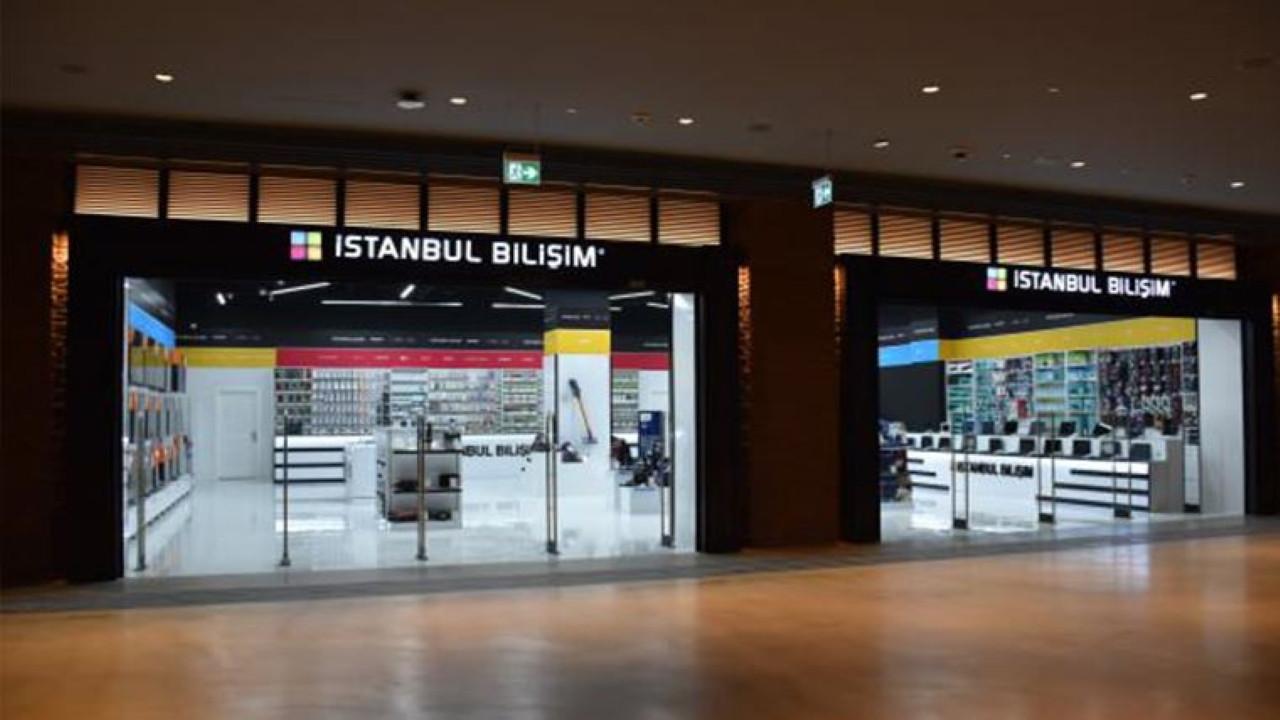 İstanbul Bilişim yeni site açtı! Tuzağa düşmeyin!
