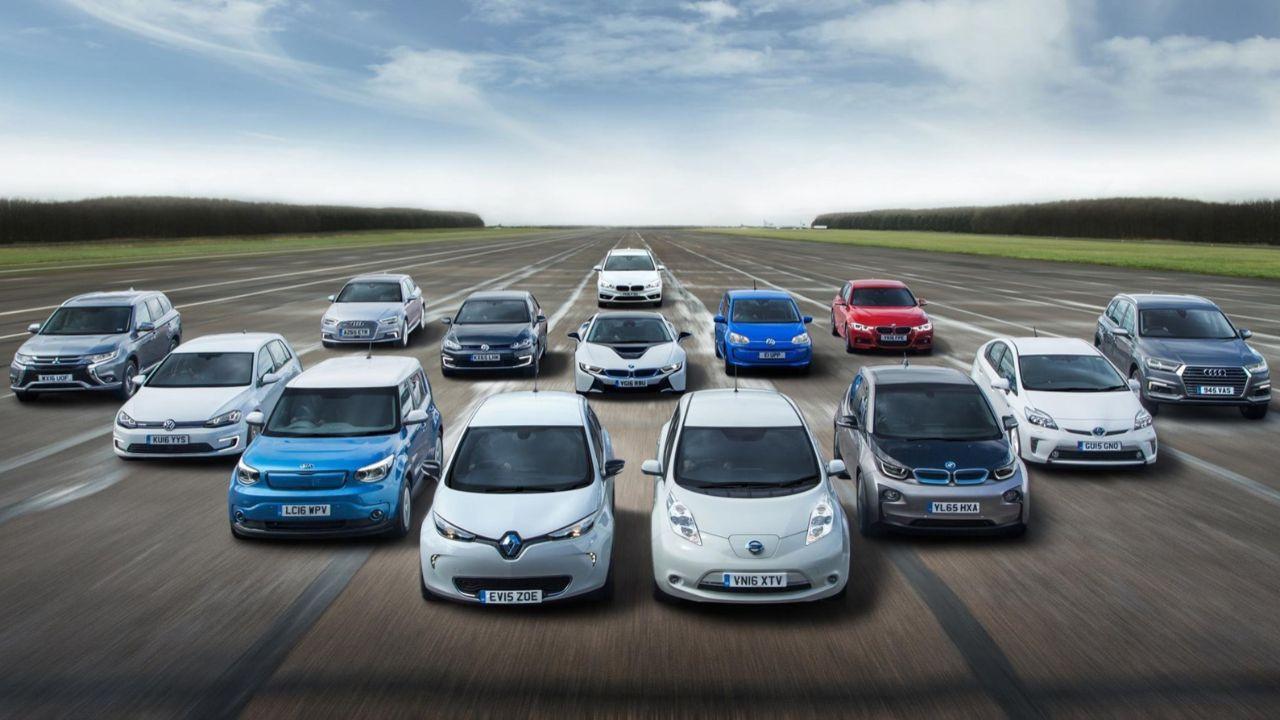 2020 yılının en çok satan otomobil modelleri! - Page 1