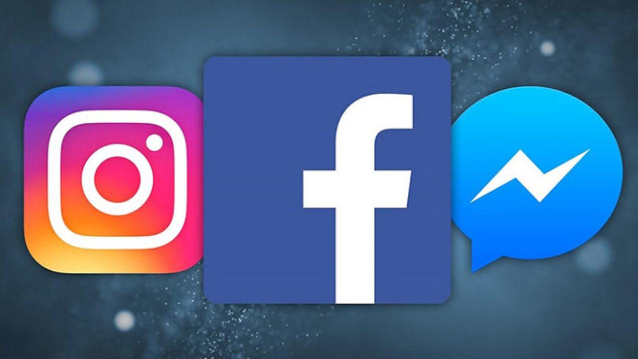 Instagram DM'leri Messenger sohbetleriyle birleştiriyor