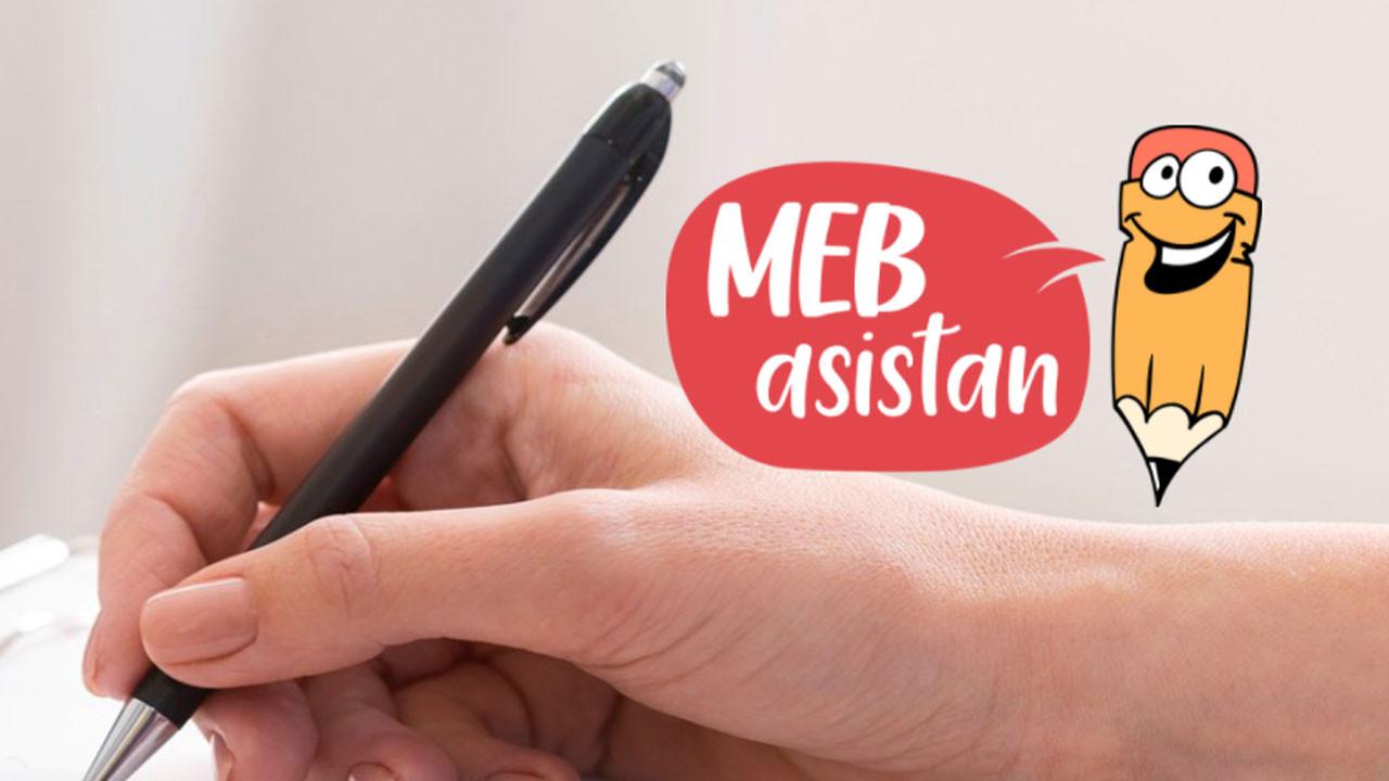 Yapay zeka destekli MEB Asistan kullanıma sunuldu