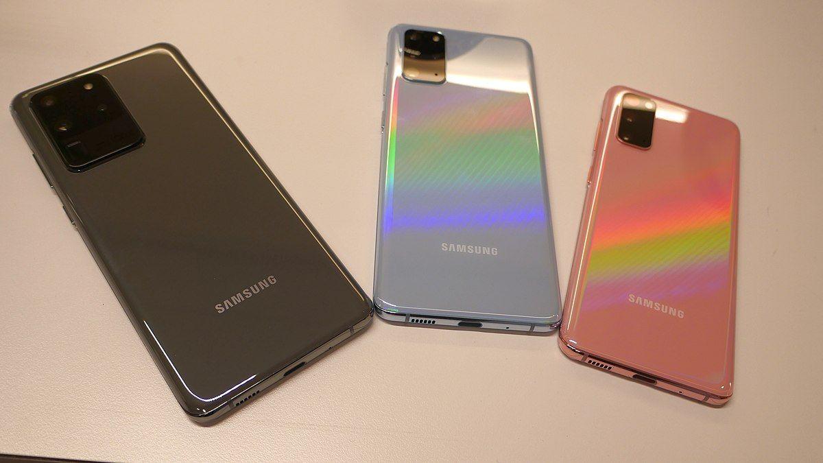 Samsung 3 yıl boyunca Andorid güncellemesi alacak modellerini açıkladı - Page 2