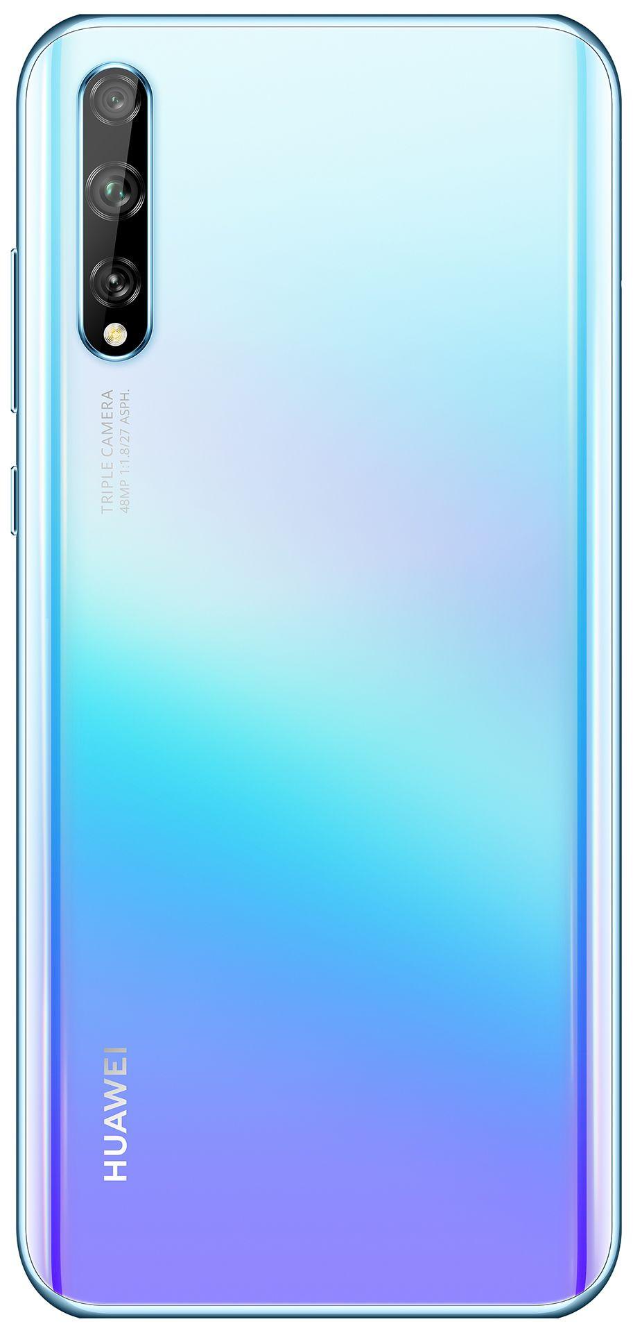 Huawei P Smart S etkileyici Türkiye fiyatı ile satışta - Page 2