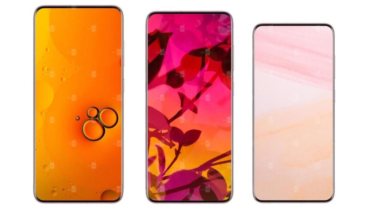 Samsung Galaxy S30 (S21) çıkış tarihi, fiyatı ve özellikleri!
