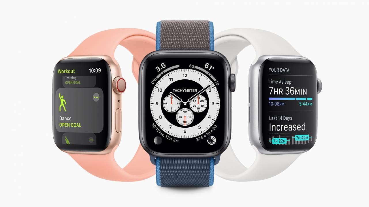 Apple Watch SE özellikleri ve çıkış tarihi belli oldu!
