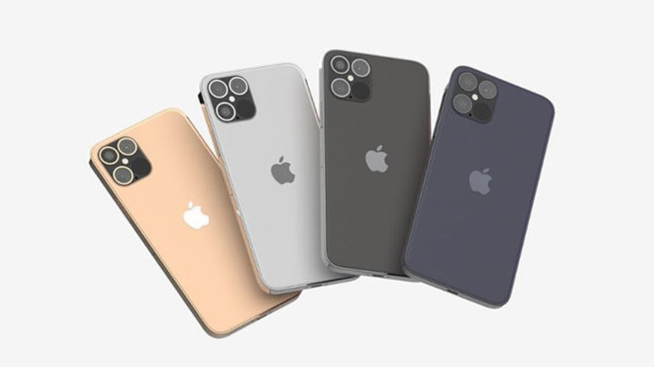 iPhone 12 ailesinin fiyatları sızdırıldı!