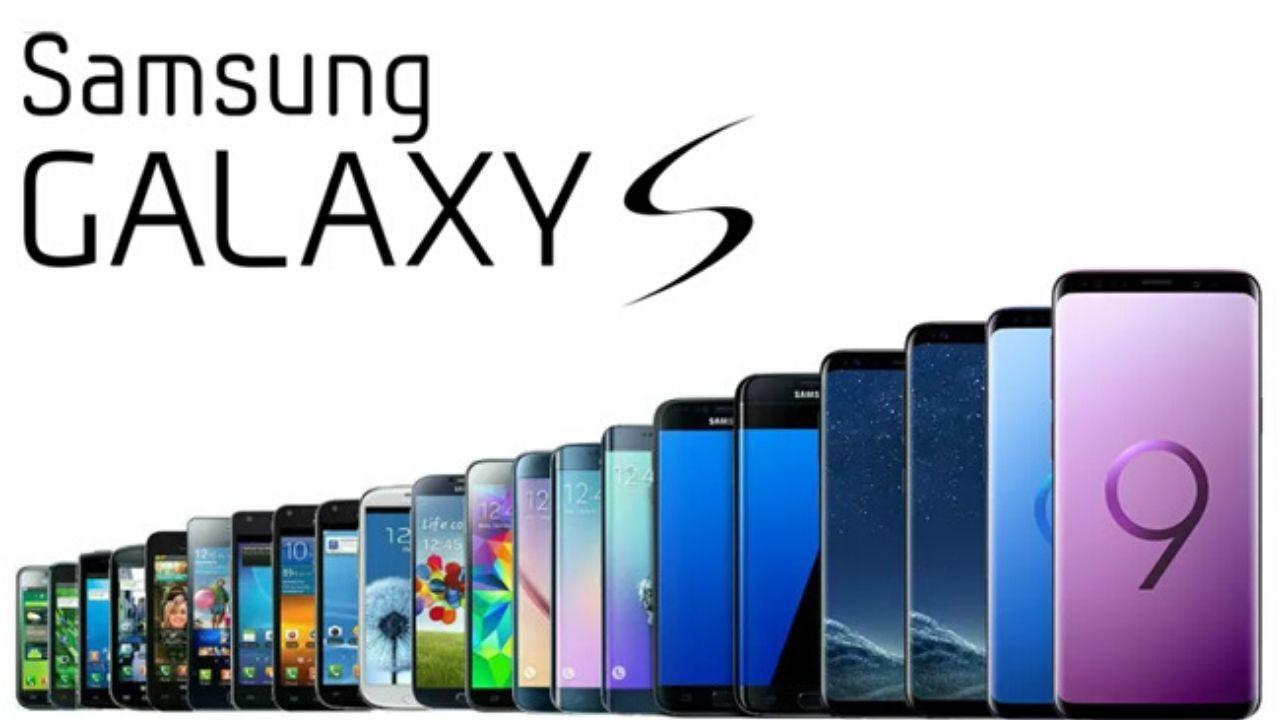 3 yıl daha güncelleme alacak Galaxy S serisi modelleri! - Page 1