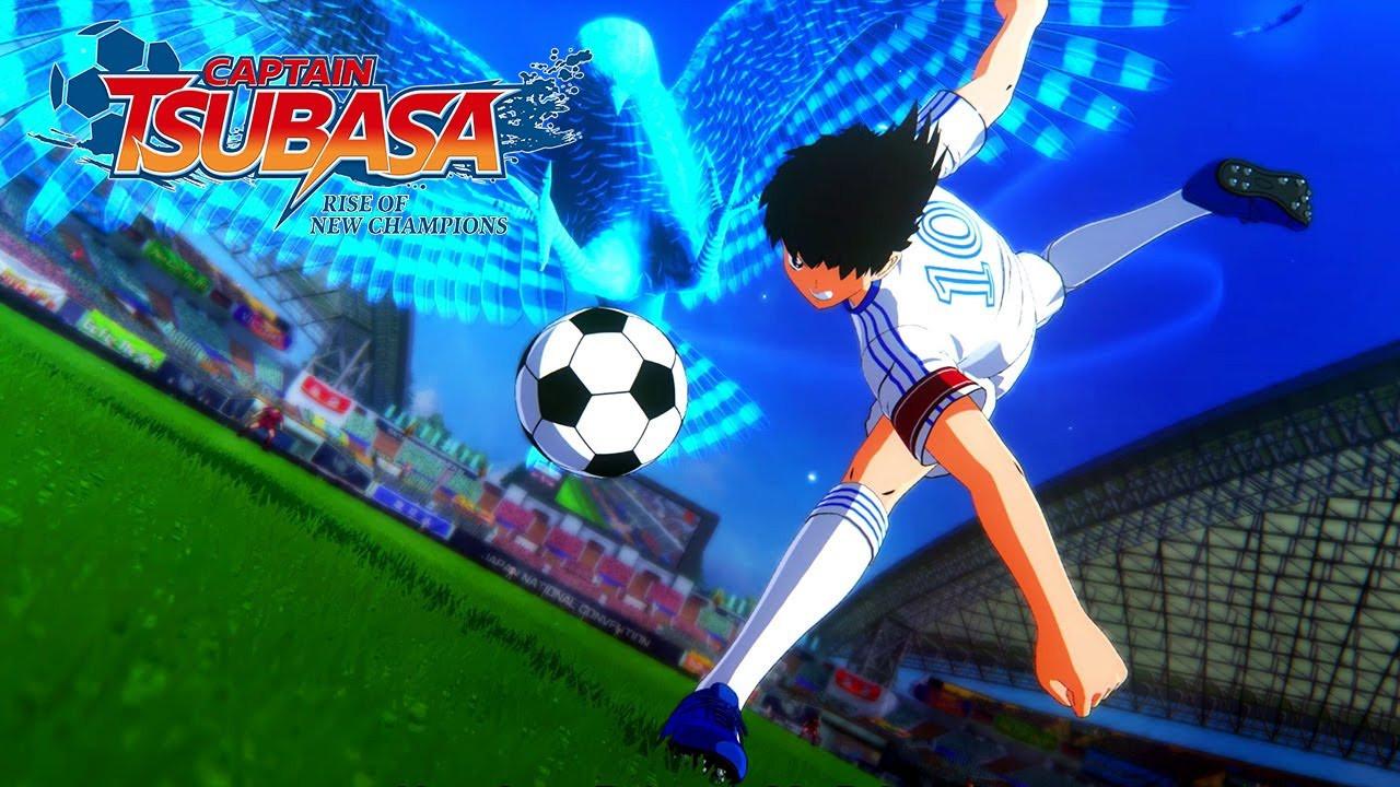İşte bu haftanın oyunları! Kaptan Tsubasa geliyor!