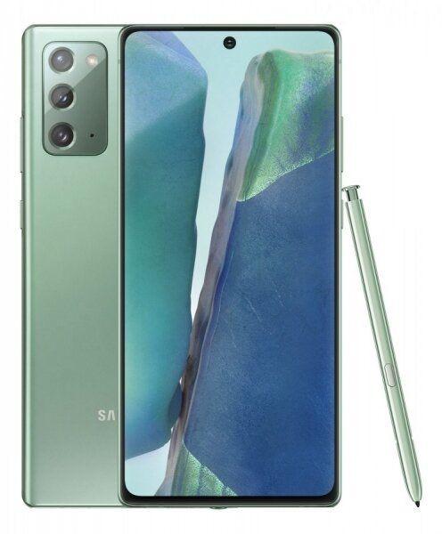 3 yıl daha güncelleme alacak Galaxy Note Serisi modelleri! - Page 4